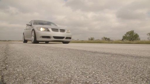 Goodyear Allegra Touring Fuel Max - image 9 from the video