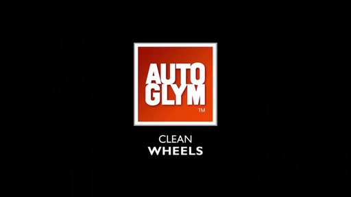 Autoglym Clean Wheels - image 1 from the video