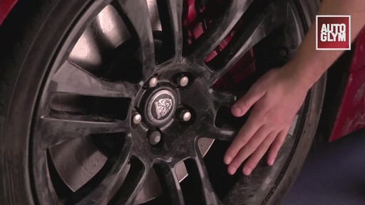 Autoglym Clean Wheels - image 5 from the video