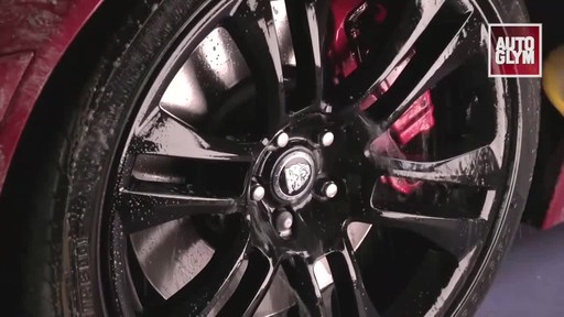Autoglym Clean Wheels - image 8 from the video