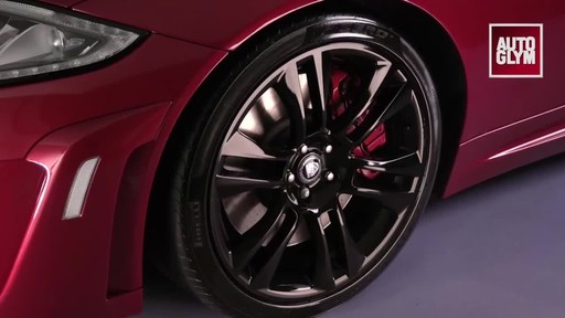 Autoglym Clean Wheels - image 9 from the video