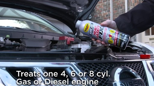 Rislone Head Gasket Fix - image 3 from the video