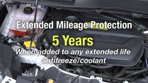 Longlife® Premix Antifreeze/Coolant : Prestone®   - image 6 from the video