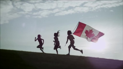 We All Play for Canada - Anthem - image 10 from the video