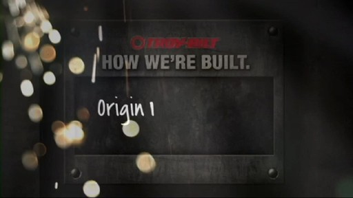 How We're Built  - image 1 from the video