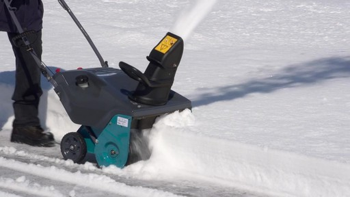 How to Choose a Snowblower - image 2 from the video