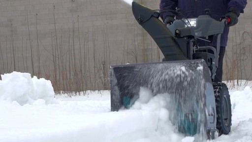 How to Choose a Snowblower - image 3 from the video