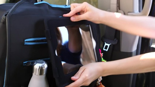 GloveBox Tablet Accessory - image 3 from the video