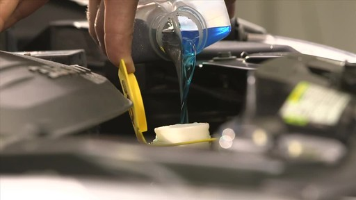 Rislone Cooling System Repair - image 3 from the video