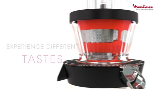 Moulinex Slow Juicer Infiny Zu255b10 : Moulinex Infiny Press English Canadian Tire