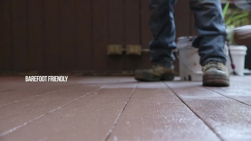 Rez Revitalize Wood & Concrete Resurfacer - image 8 from the video