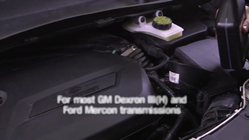 MotoMaster Multi-Vehicle Automatic Transmission Fluid - image 5 from the video