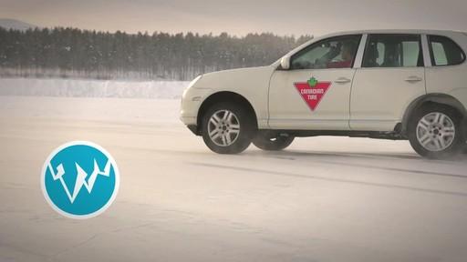 Michelin Latitude X-Ice Xi2 » SUV