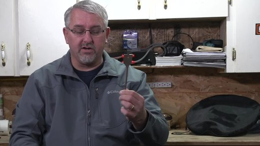 MAXIMUM Tool Org Backpack - Brian's Testimonial - image 8 from the video