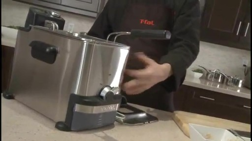 EZ Clean Deep Fryer Recipes - image 9 from the video