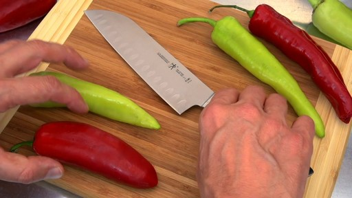 Henckels Forged Aviara Knife Set, 17-pc - image 1 from the video