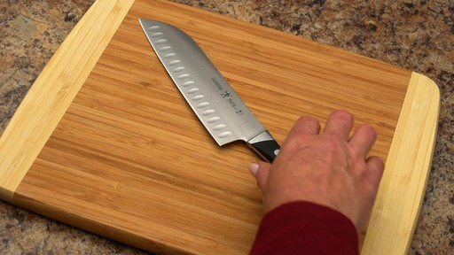 Henckels Forged Aviara Knife Set, 17-pc - image 5 from the video