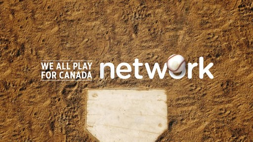 We All Play For Canada – Network  - image 10 from the video