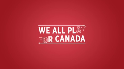 We All Play For Canada – Network  - image 2 from the video