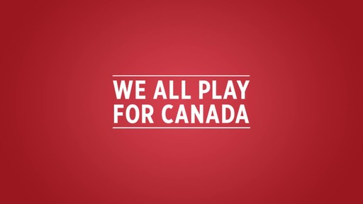 We All Play For Canada – Network  - image 3 from the video