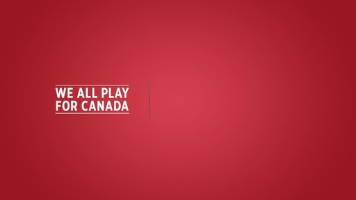 We All Play For Canada – Network  - image 4 from the video