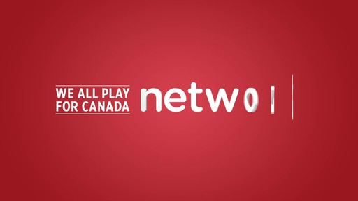 We All Play For Canada – Network  - image 5 from the video