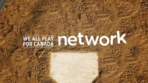 We All Play For Canada – Network  - image 6 from the video