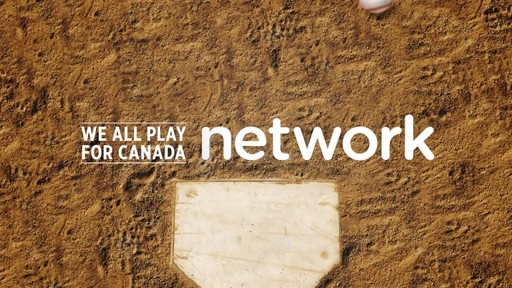 We All Play For Canada – Network  - image 8 from the video