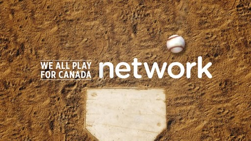 We All Play For Canada – Network  - image 9 from the video