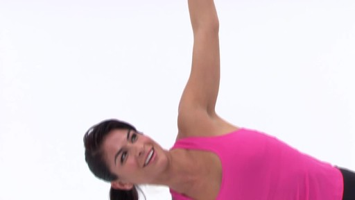 Gaiam Super Grippy Yoga Gloves     - image 4 from the video