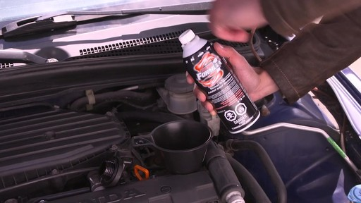 Formula 1 Motor Treatment - image 2 from the video