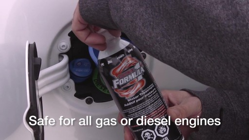 Formula 1 Motor Treatment - image 3 from the video