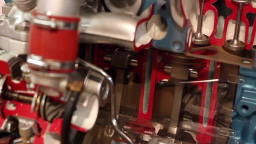 Formula 1 Motor Treatment - image 4 from the video