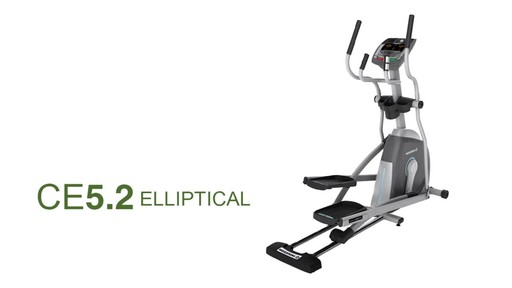 Horizon CE5.2 Elliptical Trainer - image 1 from the video