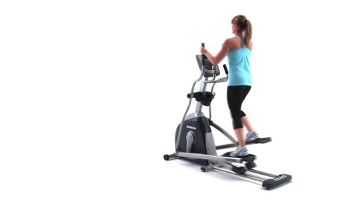 Horizon CE5.2 Elliptical Trainer - image 2 from the video