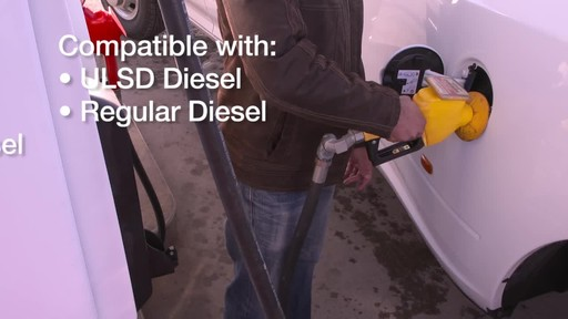 Rislone Diesel Fuel System Treatment - image 8 from the video