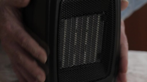 For Living Ceramic Heater - Val's Testimonial - image 9 from the video