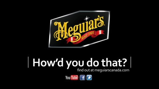 Meguiar's DA Power System - image 10 from the video