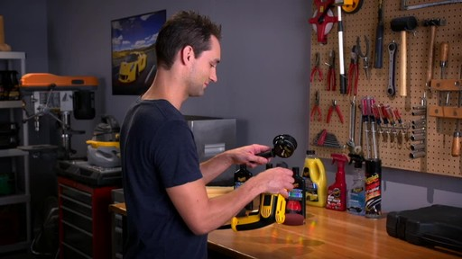 Meguiar's DA Power System - image 3 from the video