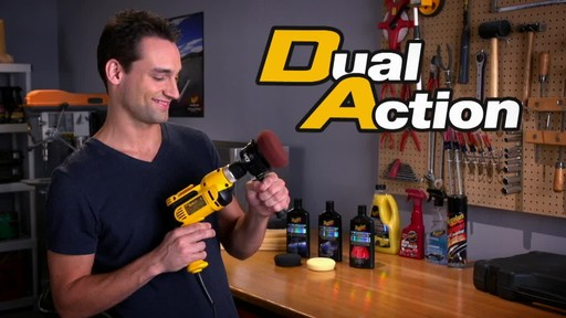 Meguiar's DA Power System - image 4 from the video