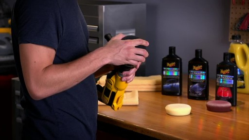 Meguiar's DA Power System - image 8 from the video