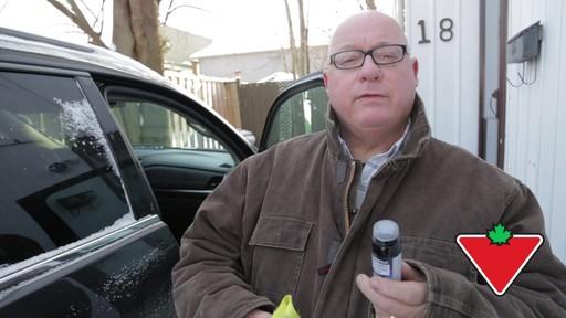 Simoniz Trim Renew - Terry's Testimonial - image 2 from the video