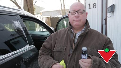 Simoniz Trim Renew - Terry's Testimonial - image 3 from the video
