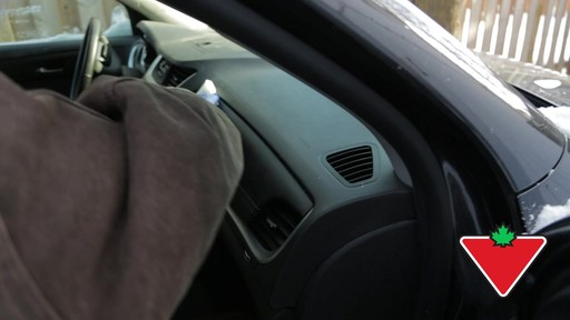 Simoniz Trim Renew - Terry's Testimonial - image 6 from the video