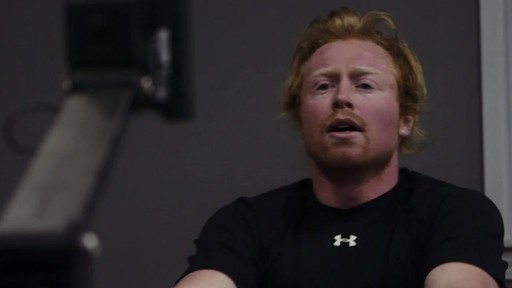 Para Snowbarder John Leslie describes his journey to the Paralympics - image 7 from the video
