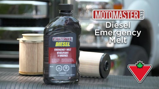 MotoMaster Emergency Melt, 946 mL - image 1 from the video