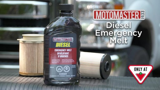 MotoMaster Emergency Melt, 946 mL - image 10 from the video