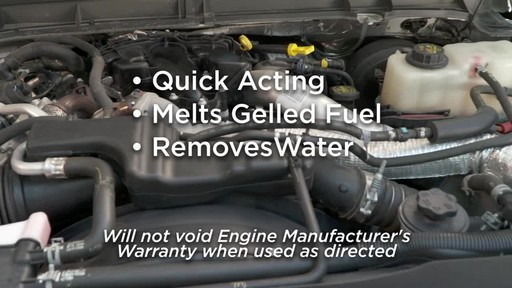 MotoMaster Emergency Melt, 946 mL - image 7 from the video
