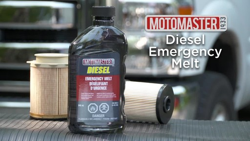 MotoMaster Emergency Melt, 946 mL - image 9 from the video