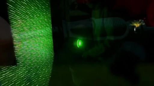 Bliss Laser Light - image 3 from the video